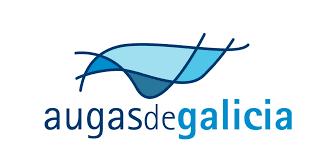 Logo Augas de Galicia