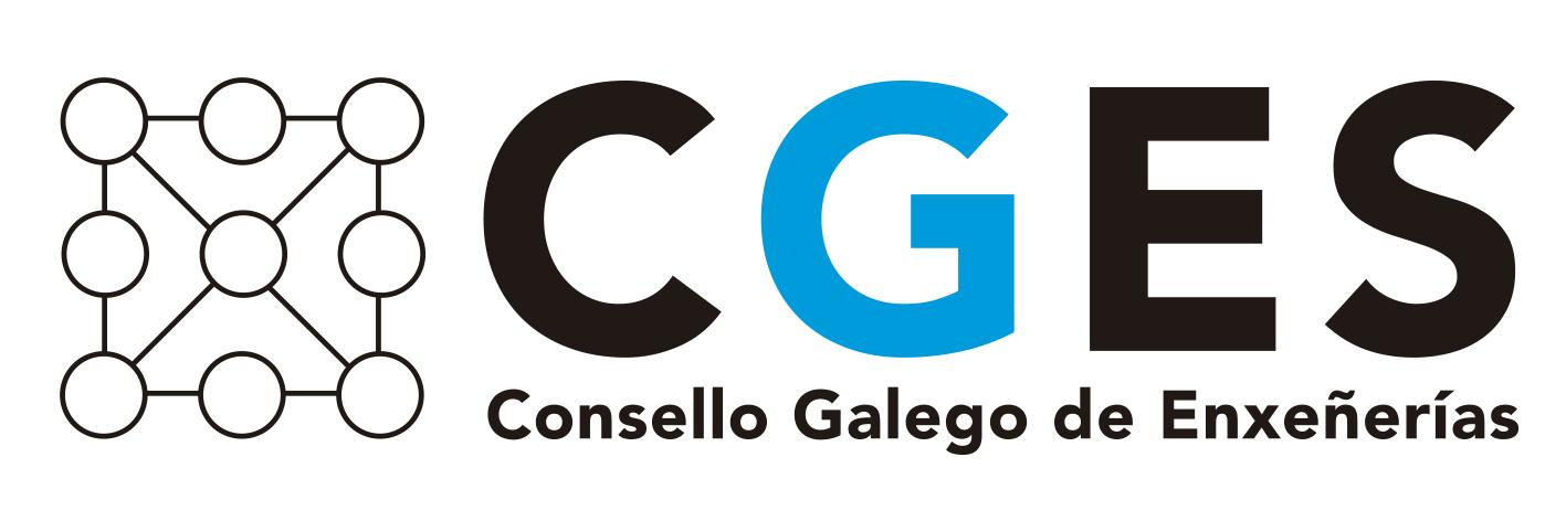 Logo CGES