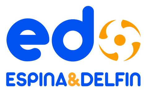 Espina y Delfín
