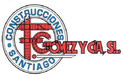 Logo Construcciones López Cao