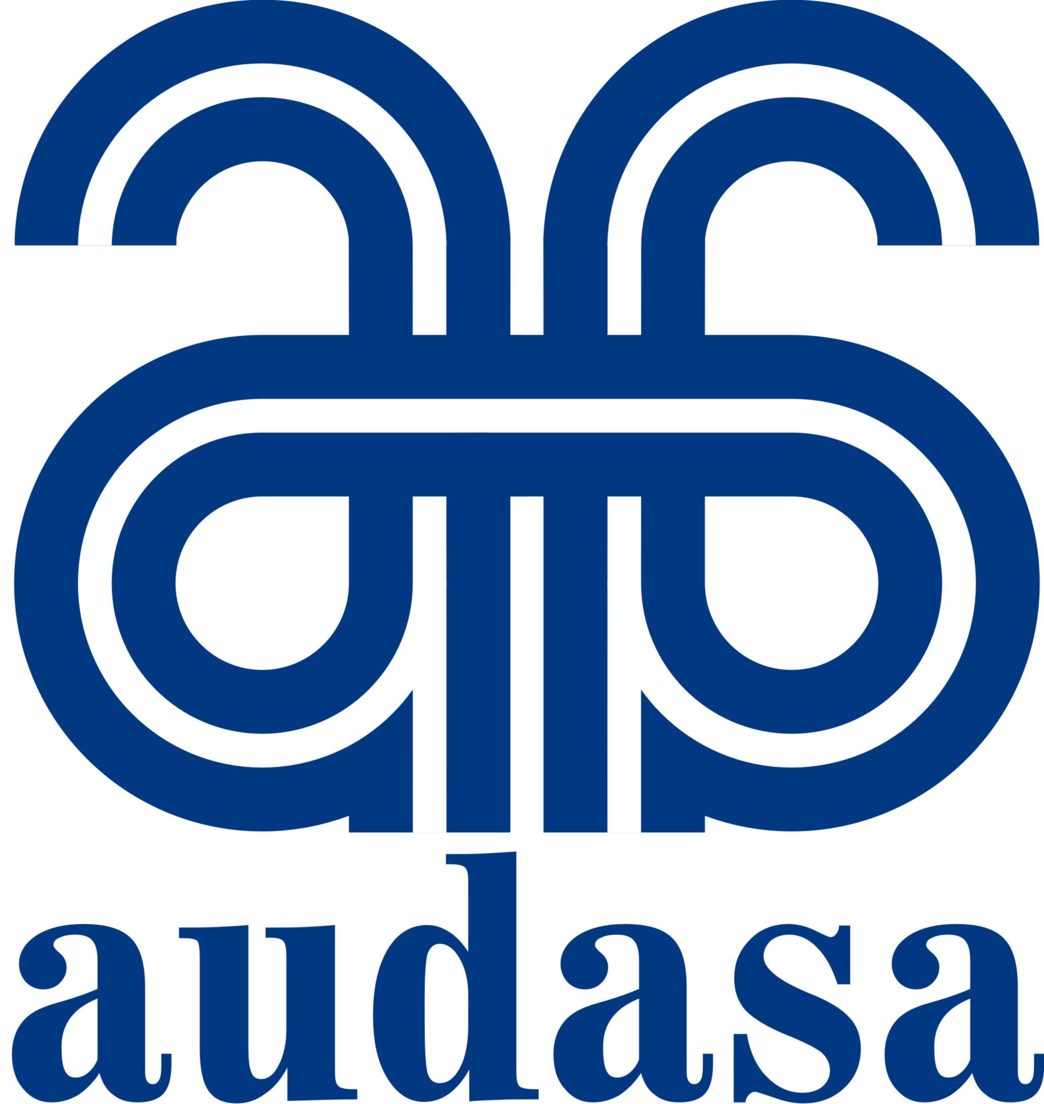 Logo Audasa